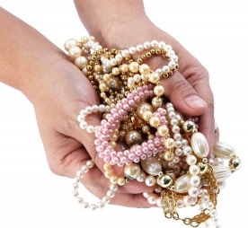 home jobs selling jewelry