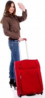 woman suitcase ID-10038129 small