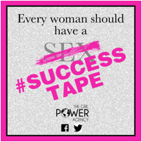 #Success Tape
