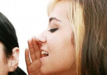 gossiping women ID-10078282 by David Castillo Dominici