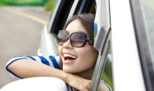 From the Florida Keys to the Alaskan Wild: 3 Girls-Only Road Trips