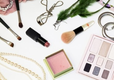Cosmetics And Accessories