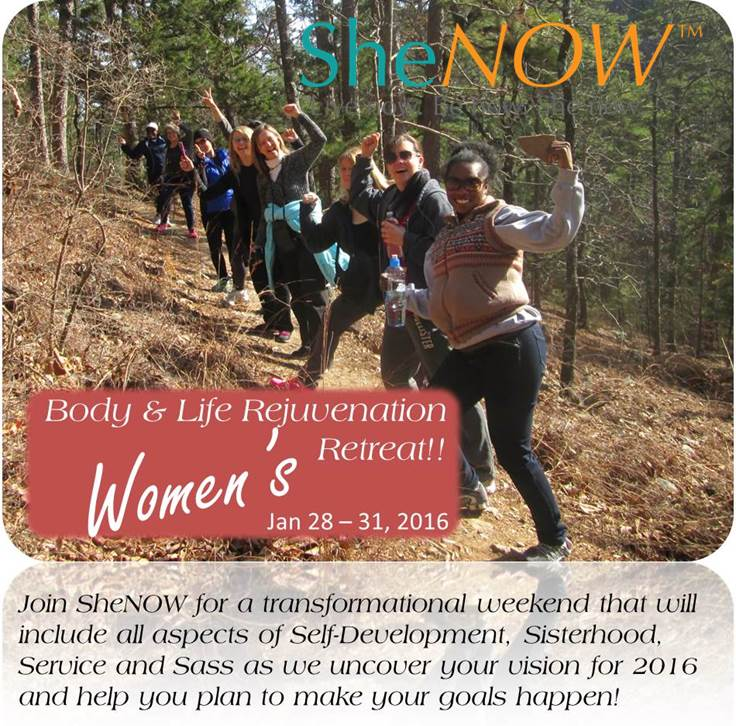 2016 retreat newsletter