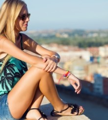 5 Safety Tips For Women Traveling Alone