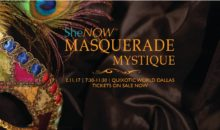 2017 Charity Masquerade – Buy Your Tickets NOW!